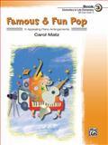 Famous and Fun Pop, Carol Matz, 0739041673