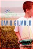 A Perfect Night to Go to China, David Gilmour, 0887621678