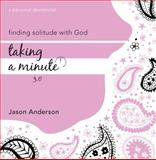 Taking A Minute (Girl) 3. 0, Jason Anderson, 1585881678