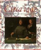 Circa, 1492 : Art in the Age of Exploration, , 0300051670