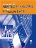 Practical Numerical Analysis Using Microsoft Excel, Nandy, A., 1842651676