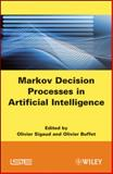 Markov Decision Processes in Artificial Intelligence, , 1848211678