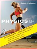 Physics, Eighth Edition Binder Ready Version, Cutnell, John D., 0470401672