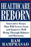 Healthcare Reborn, Ram Ramprasad, 0595241670