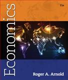 Economics (Book Only), Arnold, Roger A., 1133561675