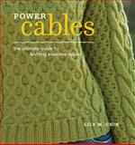 Power Cables, Lily M. Chin, 1596681675