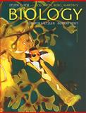Study Guide for Solomon/Berg/Martin's Biology, Berg, Linda and Martin, Diana, 0538731672