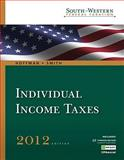 Individual Income Taxes 2012, Hoffman, William and Smith, James E., 1111221677