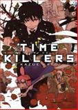 Time Killers, Kazue Kato, 1421571676