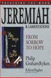 Jeremiah and Lamentations 9781581341676