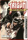 Trigun Maximum Volume 13: Double Duel, Yasuhiro Nightow, 1595821678