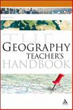 Geography Teacher's Handbook, Best, Richard and Best, Brin, 1847061672