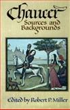 Chaucer : Sources and Background, , 0195021673