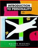 Introduction to Personality, Mischel, Walter and Plomin, Robert, 0470001674