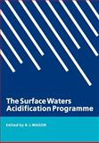 The Surface Waters Acidification Programme, , 0521031672