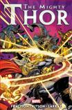 Mighty Thor by Matt Fraction - Volume 3, Matt Fraction, 0785161678
