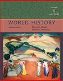 World History since 1500, Duiker, William J. and Spielvogel, Jackson J., 111183167X