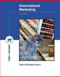 International Marketing, Lascu, Dana-Nicoleta, 1592601677