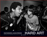 Hard Art, DC 1979, , 1617751677