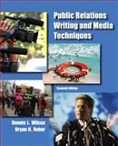 Public Relations Writing and Media Techniques, Wilcox, Dennis L. and Reber, Bryan H., 0205211674