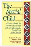 The Special Child, Siegfried M. Pueschel, 1557661677