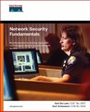Network Security Fundamentals 9781587051678