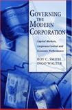 Governing the Modern Corporation, Roy C. Smith and Ingo Walter, 0195171675