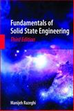 Fundamentals of Solid State Engineering, Razeghi, Manijeh and De la Rubia Tomas, Diaz, 0387921672