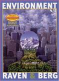 Wie Environment, International Edition, Raven, Peter H. and Berg, Linda R., 0471451673