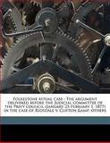 Folkestone Ritual Case, Charles Joseph Ridsdale and William Clifton, 1145641679