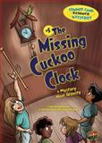 The Missing Cuckoo Clock, Lynda Beauregard, 146770167X