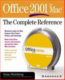 Office 2001 for Mac 9780072131680