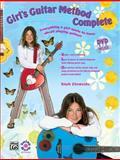 Girl's Guitar Method Complete, Tish Ciravolo, 0739041681