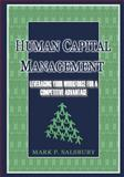 Human Capital Management, Mark Salsbury, 1492721689