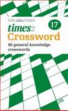The Times 2 Crossword Book 17, John Grimshaw and HarperCollins UK Staff, 0007491689