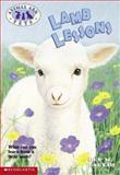 Lamb Lessons, Lucy Daniels, 0439051681