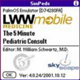 The 5-Minute Pediatric Consult, , 0781741688
