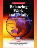 Balancing Work and Family, Masuda, Aline and Chinchilla, Nuria, 1599961687