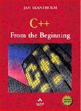 C++ from the Beginning, Skansholm, Jan, 0201721686