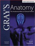 Gray's Anatomy 9780443071683