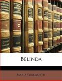 Belind, Maria Edgeworth, 1143141687