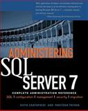 Administering SQL : Server 7, Chaturvedi, Divya, 0071341684
