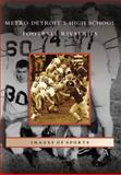 Metro Detroit's High School Football Rivalries, T. C. Cameron, 0738561681