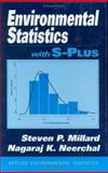 Environmental Statistics with S-Plus, Millard, Steven P., 0849371686