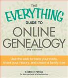 The Everything Guide to Online Genealogy, Kimberly Powell, 1440511683