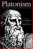 Platonism and the English Imagination, , 0521021685