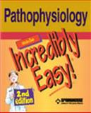 Pathophysiology, Springhouse, 1582551685