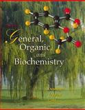 General, Organic, and Biochemistry, Denniston, Katherine J. and Topping, Joseph J., 007330168X