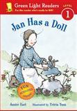 Jan Has a Doll, Janice Earl, 0152051686