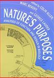 Nature's Purposes 9780262011686